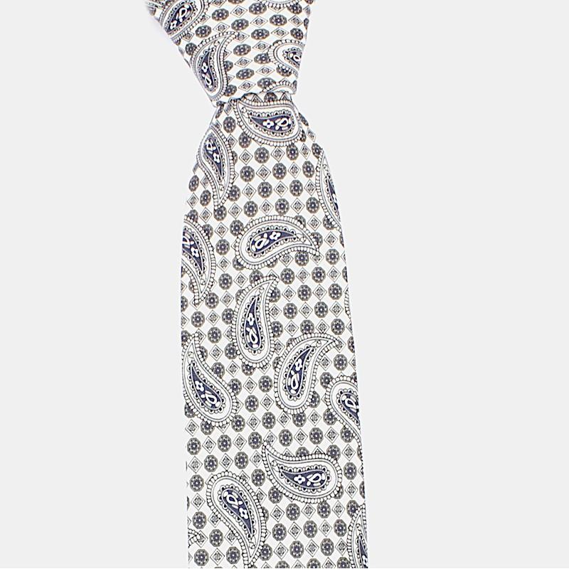 Bomsund slips vit