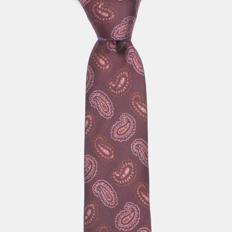 Ånge slips röd