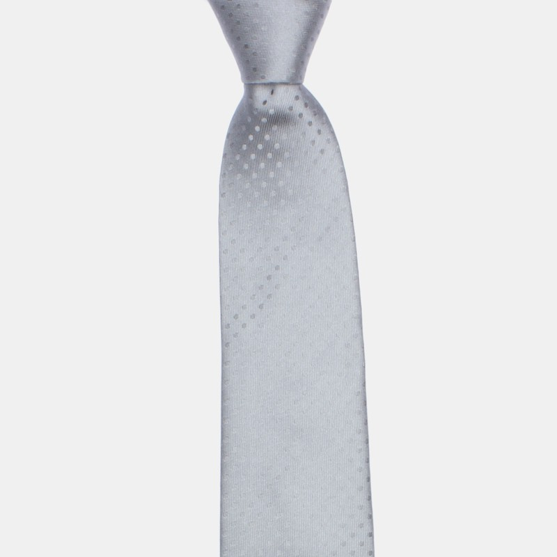 Vännäs slips grå
