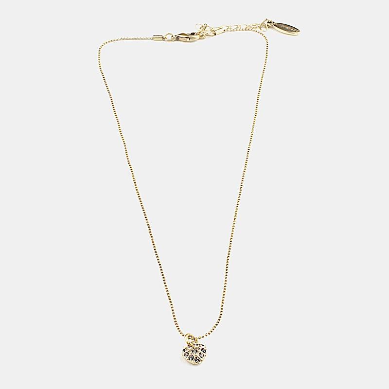 Lovable Halsband Guld
