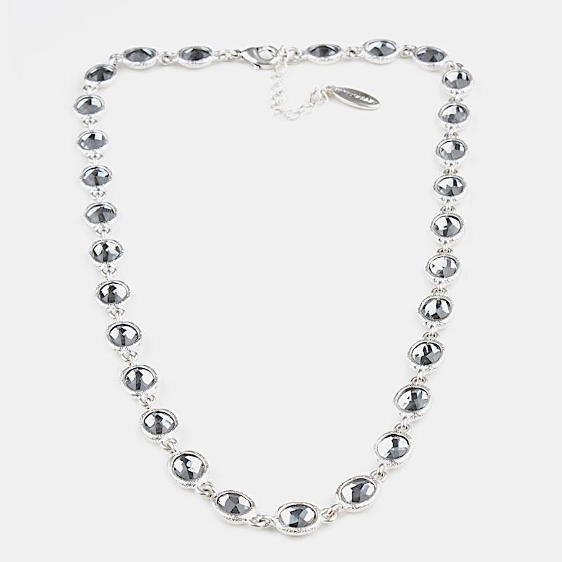 Romance Halsband Silver