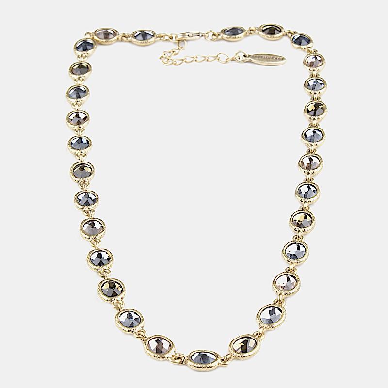 Romance Halsband Guld