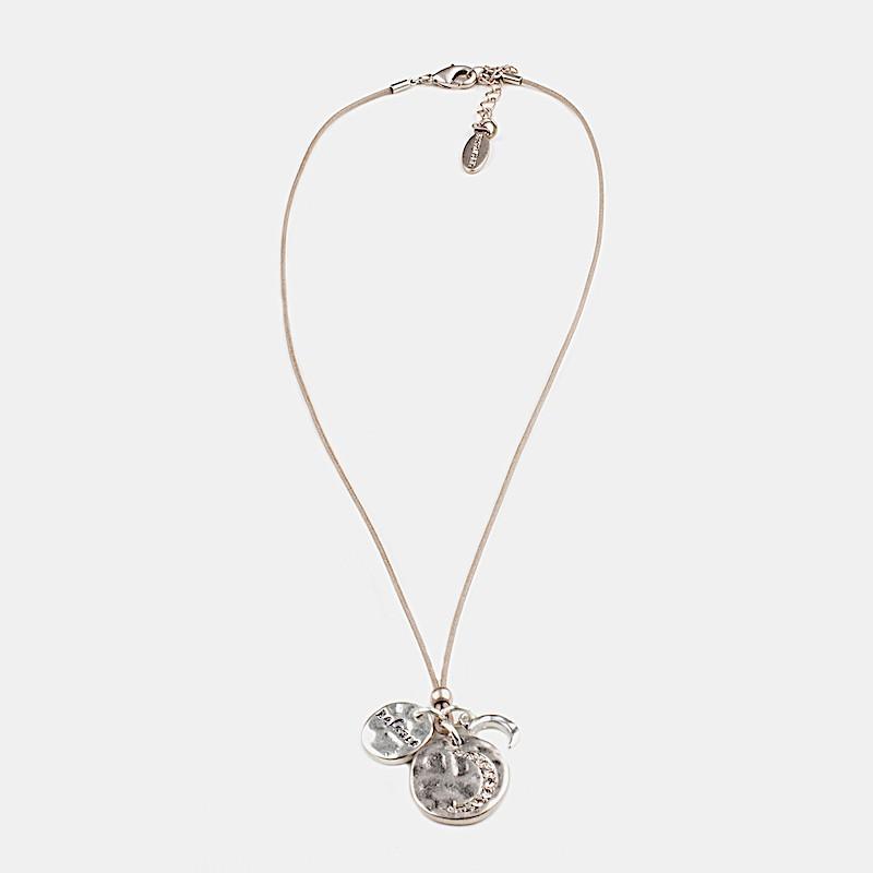 Balance Halsband Brons