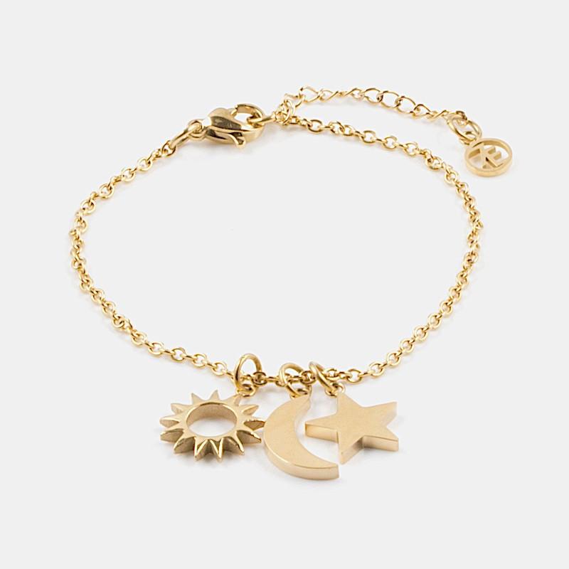 Heaven Armband Guld