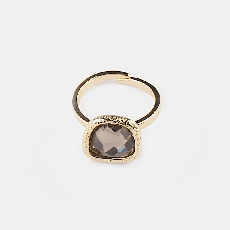 Shiny Ring Guld