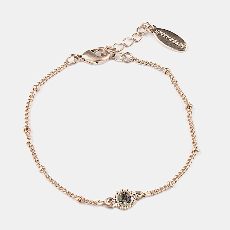 Glam Armband Brons