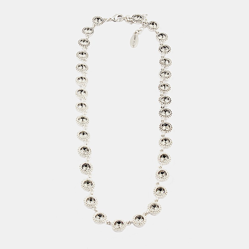 Premier Halsband Silver