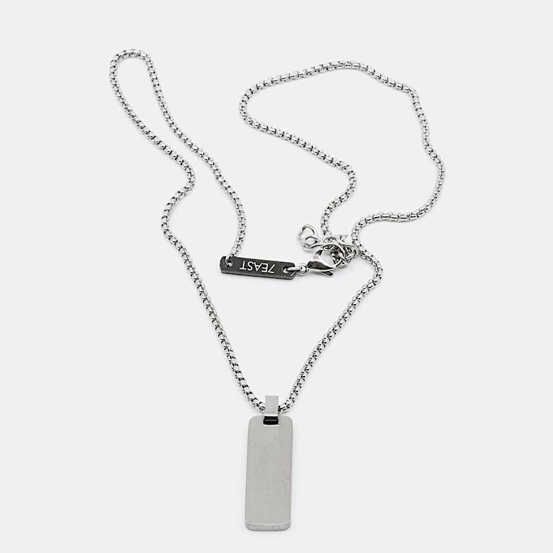 Munchen Halsband Stål