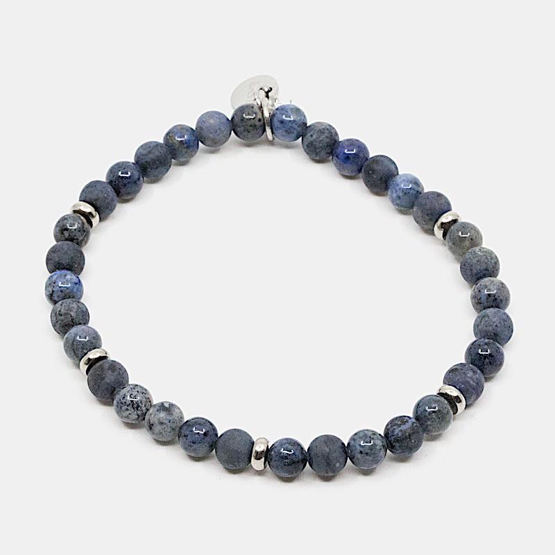Abu Dhabi Armband Blå