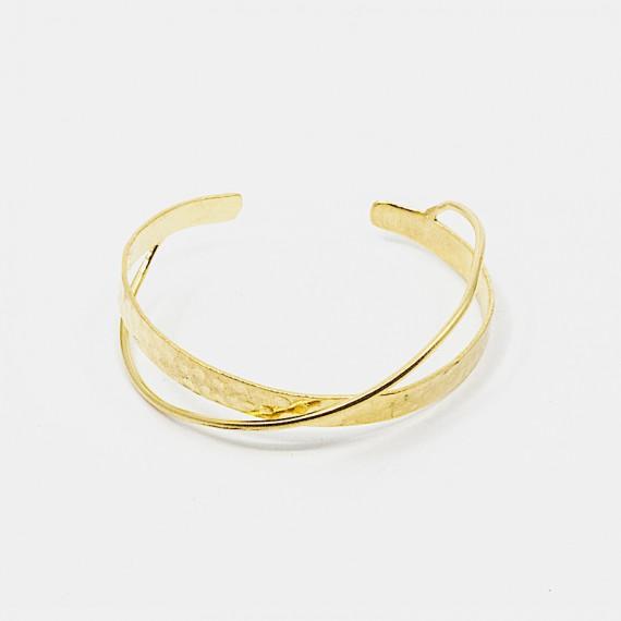 Beta Armband Guld