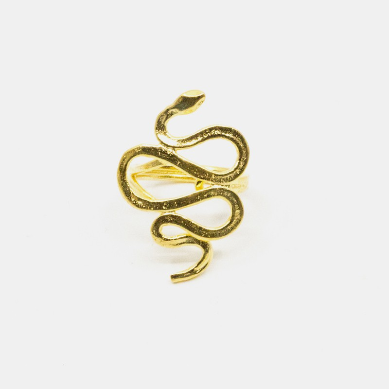 Gamma Ring Guld