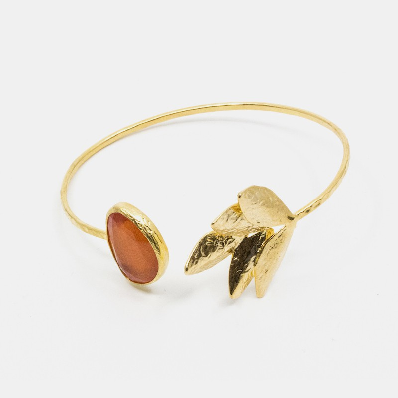 Eta Armband Guld