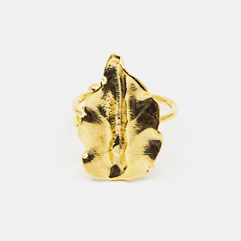 Kappa Ring Guld