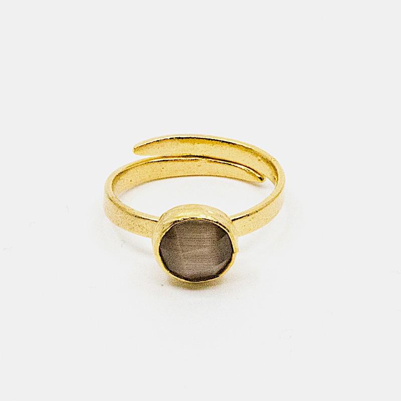 Sigma Ring Brun
