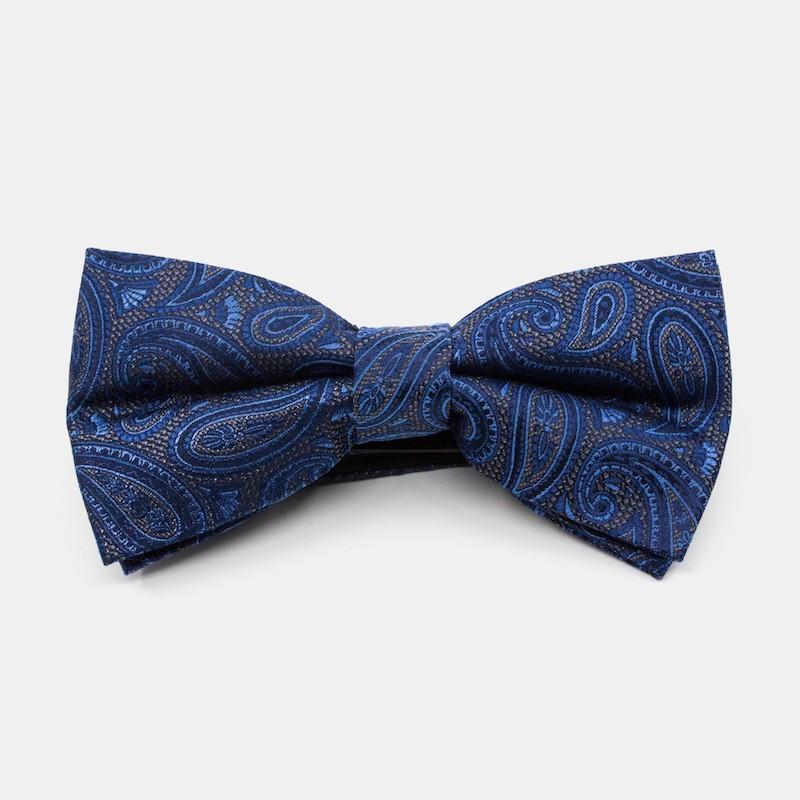 Hjälmaren Fluga Marinblå