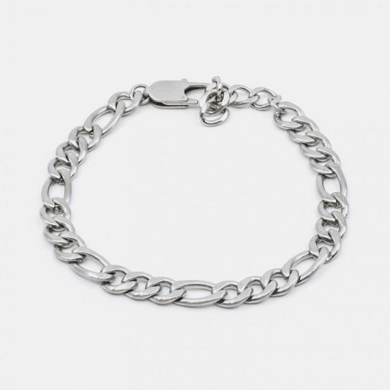 Chain Armband Stål