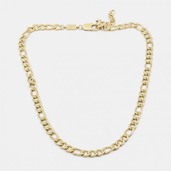 Chain Halsband Guld