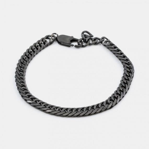 Chain Armband Svart