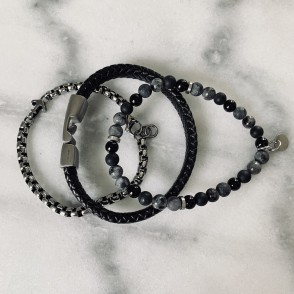 Dark Grey Kit