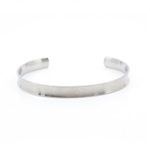 Roskilde Armband Stål
