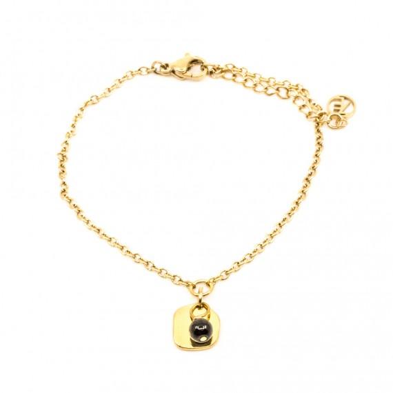 Seychelles Armband Guld