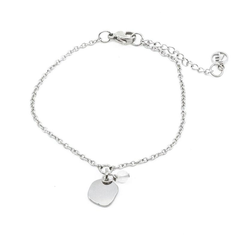Seychelles Armband Silver
