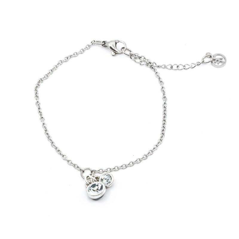 Swarovski Armband Silver