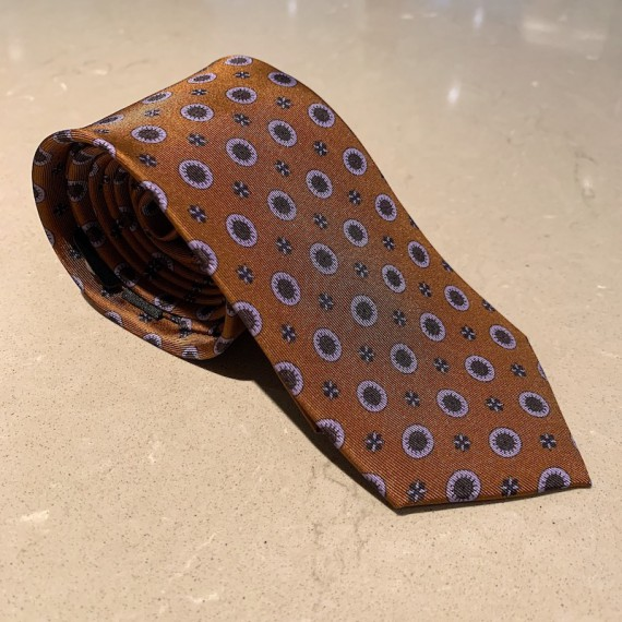 Ljusnan Slips Orange