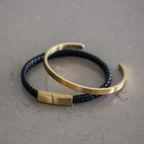 Gift set - Armband Guld