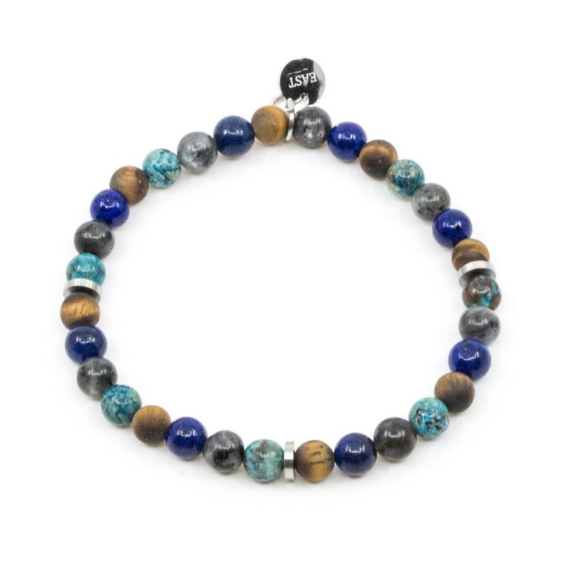 Marstrand Armband Blå