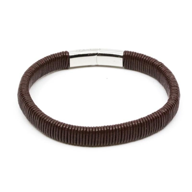 Ellös Armband Brun