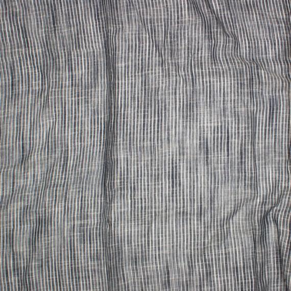 Glasgow Sjal Blå
