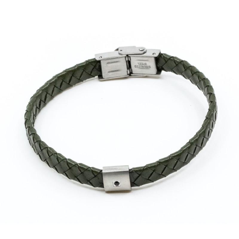 Billdal Armband Grön