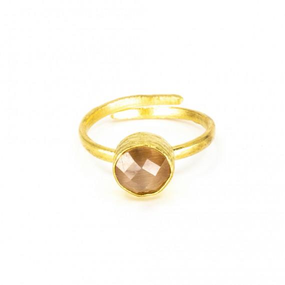 Tau Ring Brun