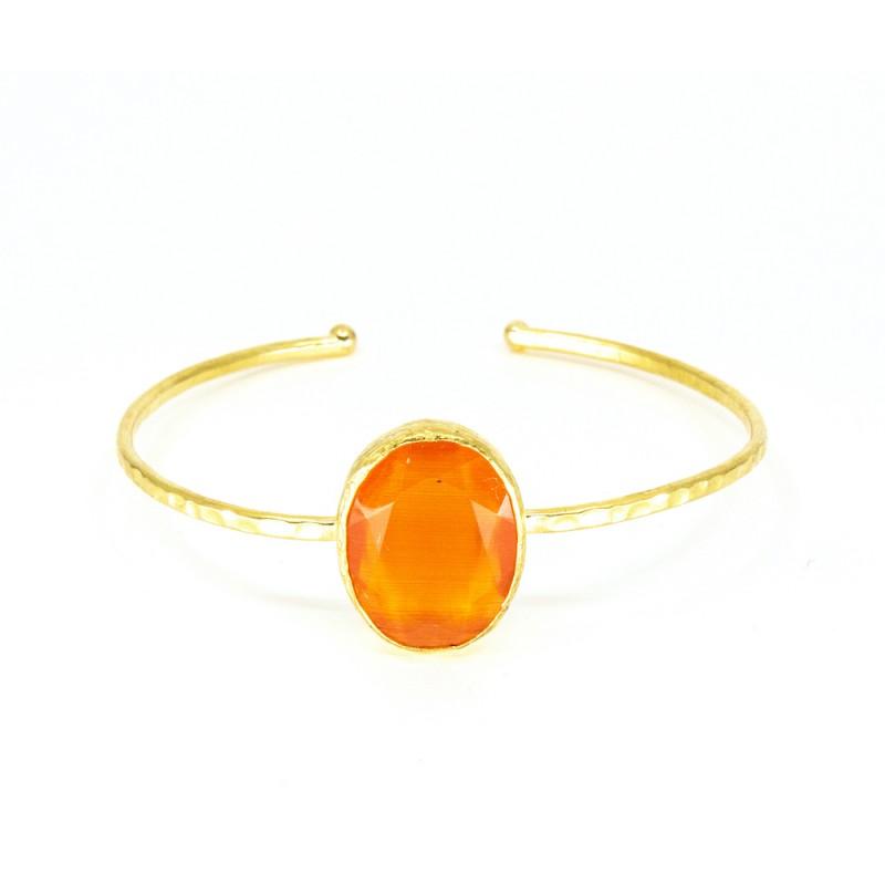 Theá Armband Orange
